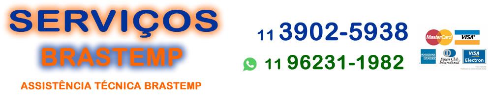Assistência técnica especializada Brastemp 11 3902-5938
